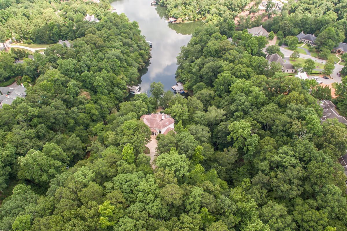 Mansions 6821 Jade Point