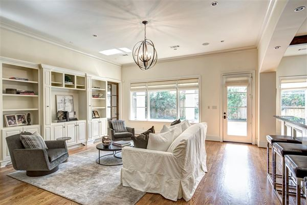 beautiful home on a coveted block luxury real estate