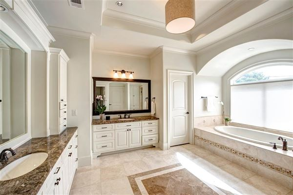 Luxury homes in beautiful home on a coveted block