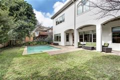 Luxury properties beautiful home on a coveted block