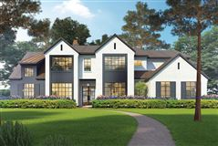 Luxury properties Stunning traditional home