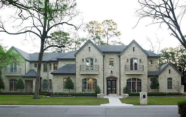 Stunning traditional home  mansions