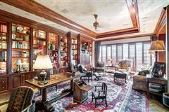 Luxury homes elegant custom 19th floor unit in The Huntingdon