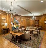 elegant custom 19th floor unit in The Huntingdon  mansions