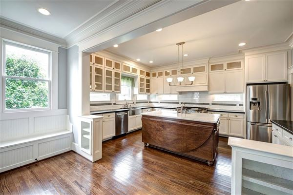 Luxury properties very special fully renovated home