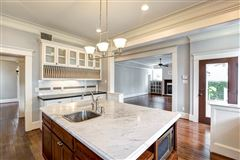 Luxury homes in very special fully renovated home