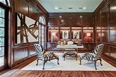 gracious Southern plantation design mansions