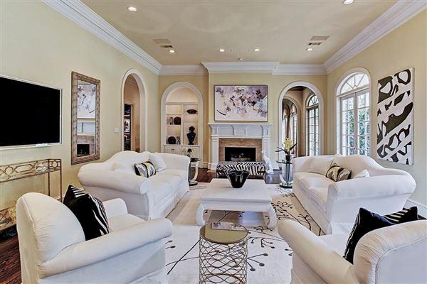 gracious Southern plantation design luxury properties