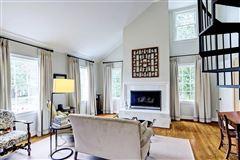 Luxury properties vintage home overlooking Del Monte Park