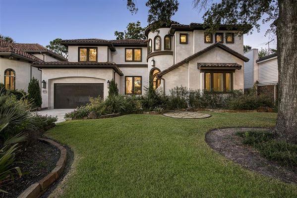 Beautiful California Style Open Floor Plan Texas Luxury