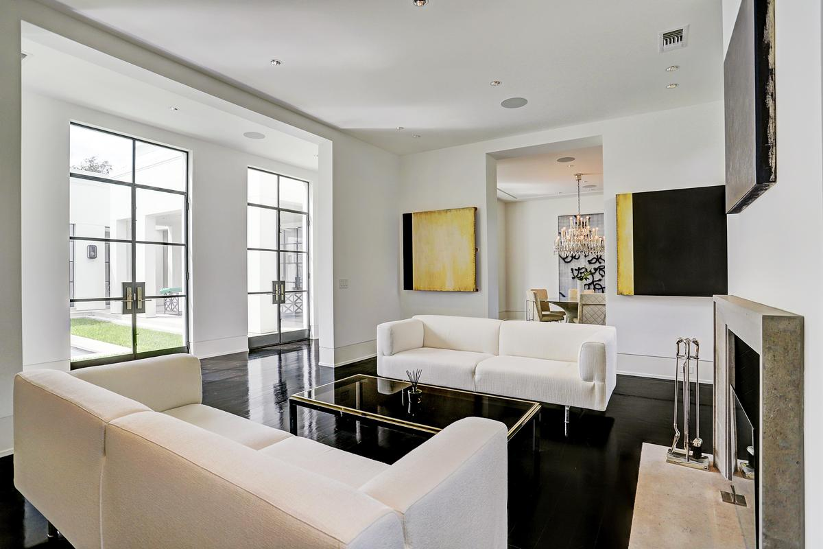 5330 Cherokee luxury homes