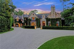 European ambiance in a luxuriously-appointed setting luxury real estate