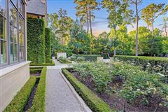 European ambiance in a luxuriously-appointed setting mansions