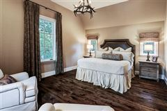 Mansions European ambiance in a luxuriously-appointed setting