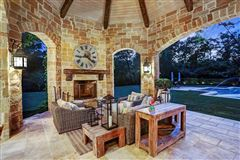 Luxury homes European ambiance in a luxuriously-appointed setting