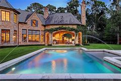 European ambiance in a luxuriously-appointed setting luxury properties