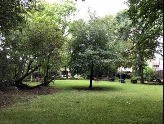 Nearly an acre inside the loop luxury properties