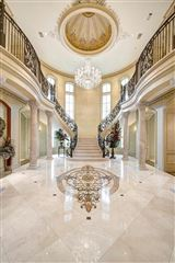 Luxury homes in Magnificent custom French Chateau