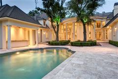 Luxury real estate Magnificent custom French Chateau