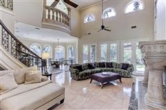 Mansions in stylish oasis IN Texas