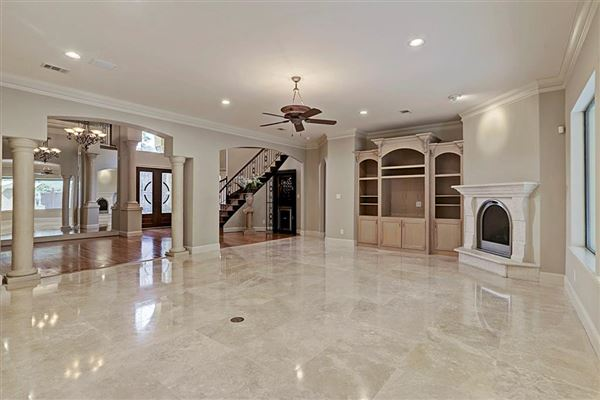 Luxury real estate elegant home in Super location on cul-de-sac