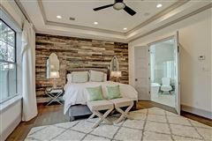 Luxury homes fabulous recent construction on a large corner lot