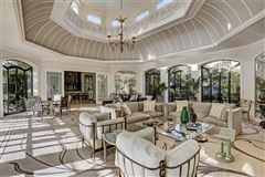 Mansions in gorgeous one-of-a-kind property