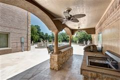 sprawling mansion in desirable Rivercrest luxury homes