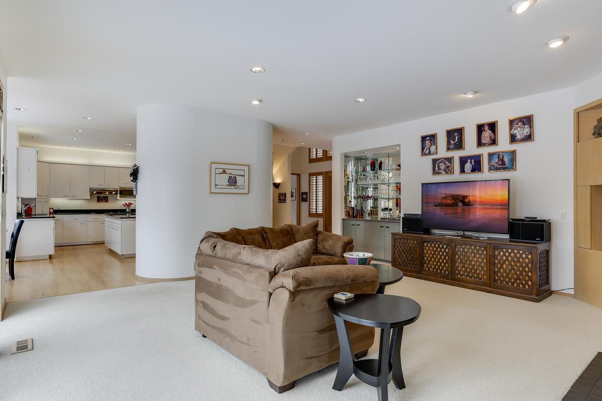 Pine Island Soft Contemporary luxury properties