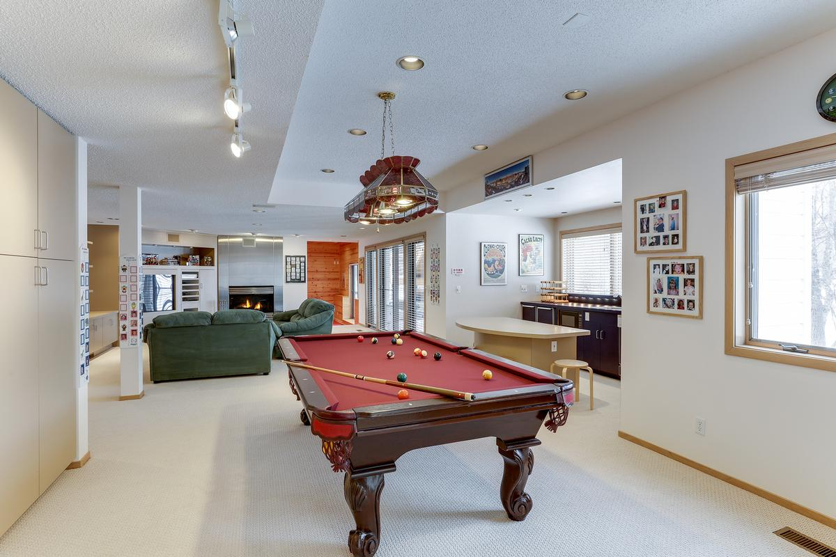 Luxury homes Pine Island Soft Contemporary