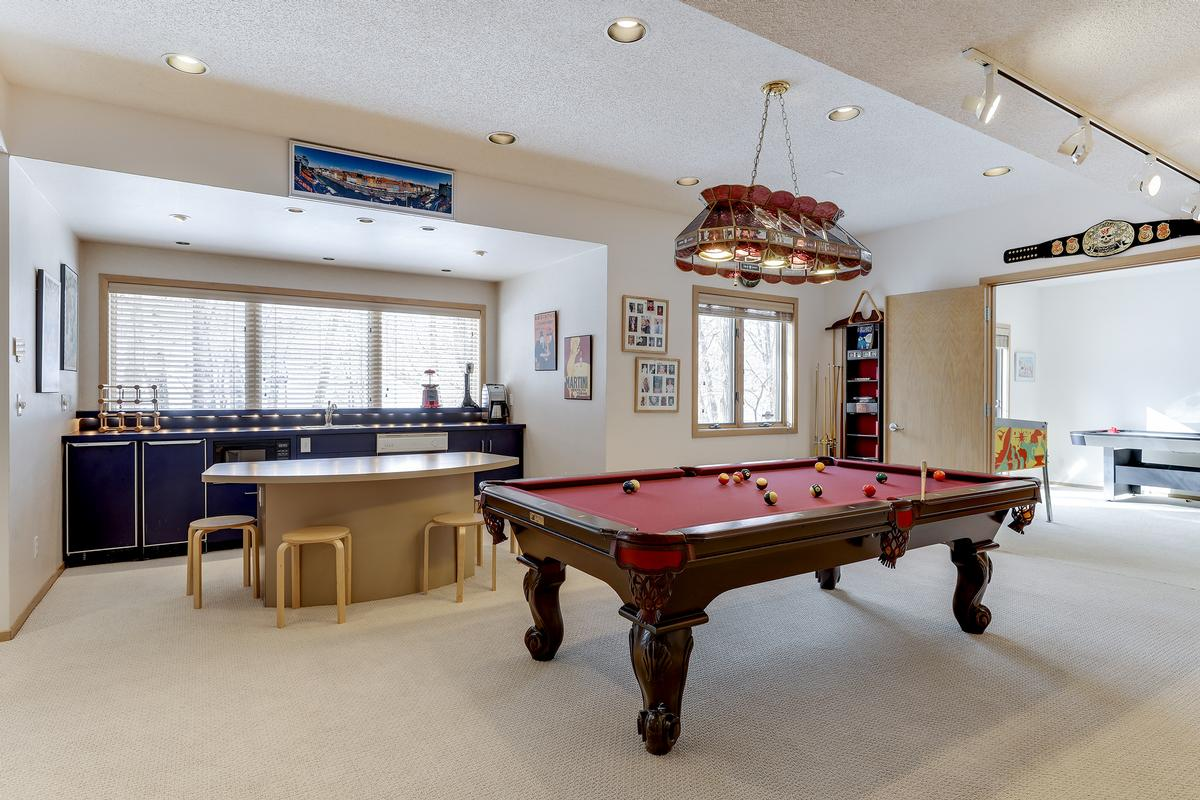 Pine Island Soft Contemporary luxury homes