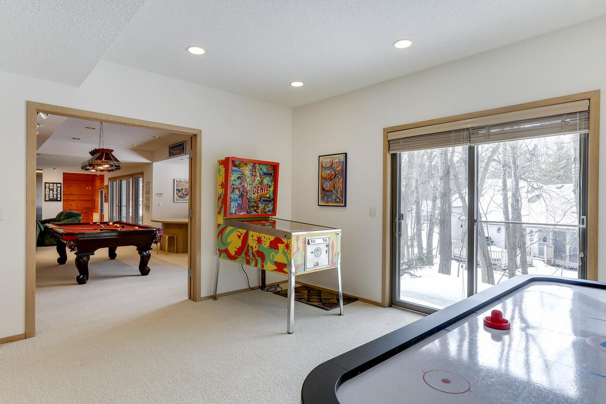 Luxury real estate Pine Island Soft Contemporary