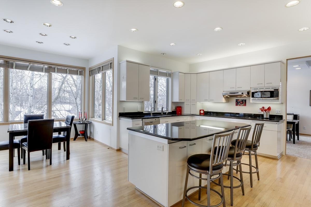 Pine Island Soft Contemporary luxury real estate
