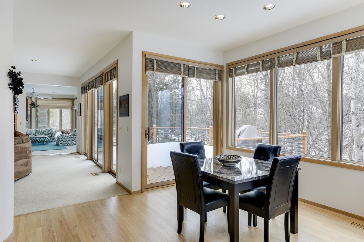 Luxury properties Pine Island Soft Contemporary