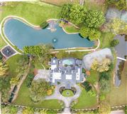 Luxury homes eight-acre Equestrian Estate on the Chattahoochee River