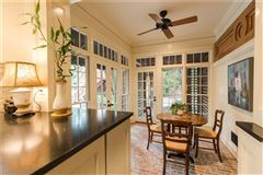 Luxury homes remodeled Historic Brookhaven home