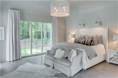 Luxury properties Stunning transitional style home