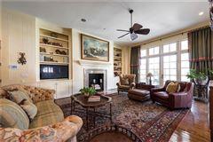 Luxury properties a magnificent estate in premier tuxedo park