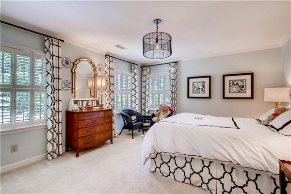 Beautiful Buckhead classic in atlanta luxury properties