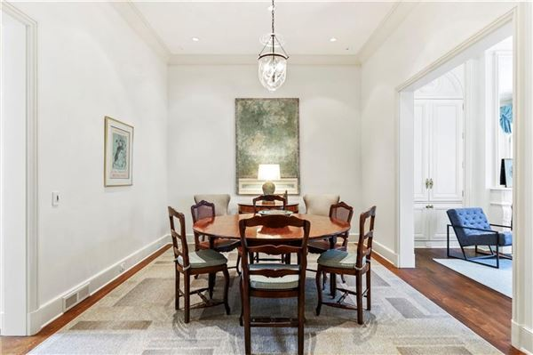 Luxury real estate Highest Quality townhome