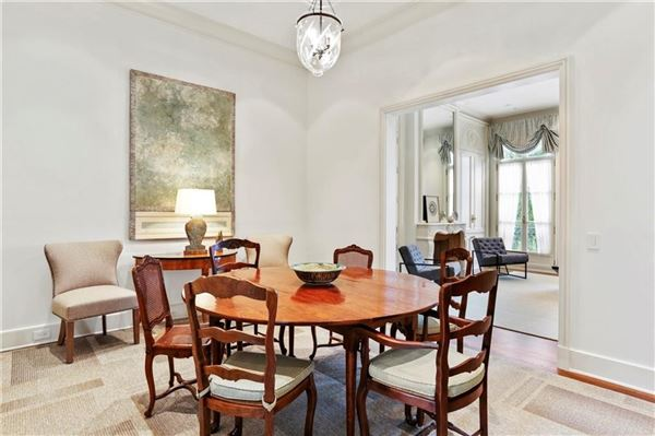 Highest Quality townhome luxury real estate