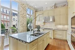Mansions in Highest Quality townhome