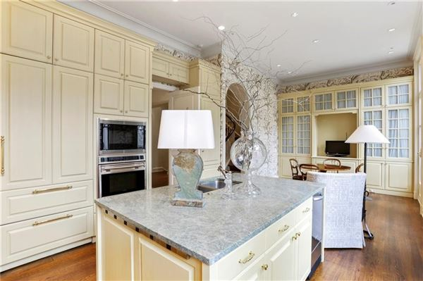 Luxury homes in Highest Quality townhome