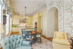 Highest Quality townhome luxury homes