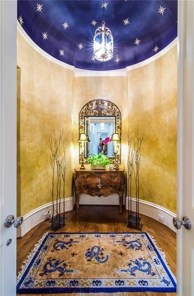Luxury homes a magnificent estate in premier tuxedo park