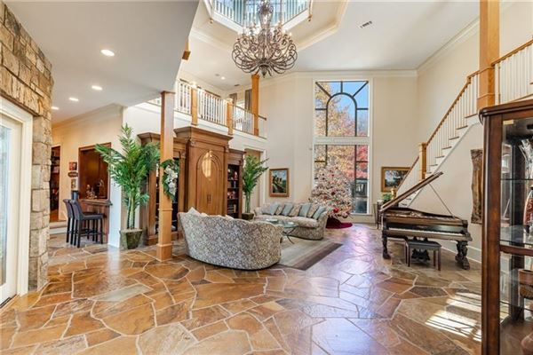 there is nothing else like this in the city luxury real estate