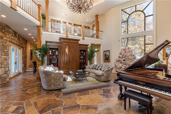 there is nothing else like this in the city luxury properties