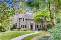 Luxury real estate thoughtfully designed and renovated home