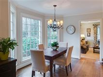Luxury properties thoughtfully designed and renovated home
