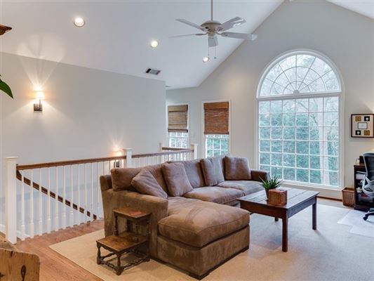 thoughtfully designed and renovated home luxury real estate